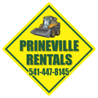 Prineville Landscape Equipment Rentals