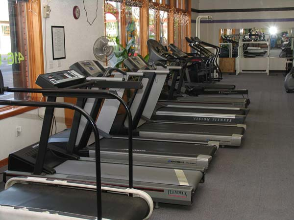 Prineville Norm's Xtreme Fitness Center