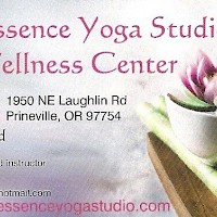 The Essence Yoga Studio and Wellness Center