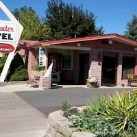 Prineville City Center Motel