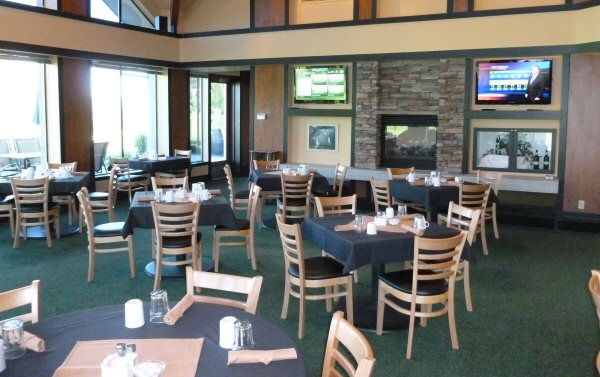 Prineville Meadow Lakes Golf Course & Restaurant