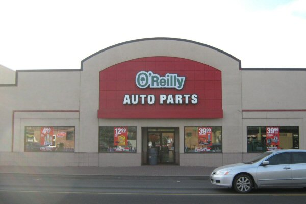 Prineville O'Reilly Auto Parts