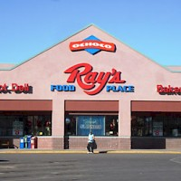 Prineville Ray's Food Place