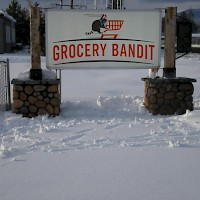 Prineville Grocery Bandit