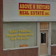 Above & Beyond Real Estate Inc