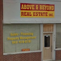 Prineville Above & Beyond Real Estate Inc