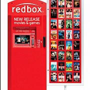 Red Box 405 NE 3rd St Prineville