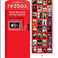 Red Box 498 NW 3rd St Prineville