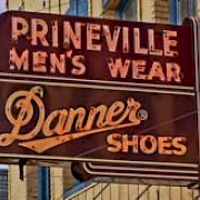 Prineville Mens Wear
