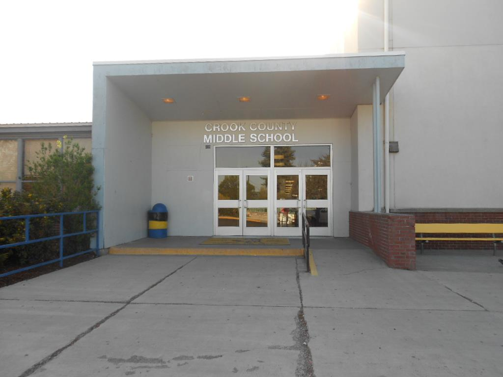 Prineville Crook County Middle School
