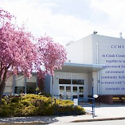 Crook County Middle School