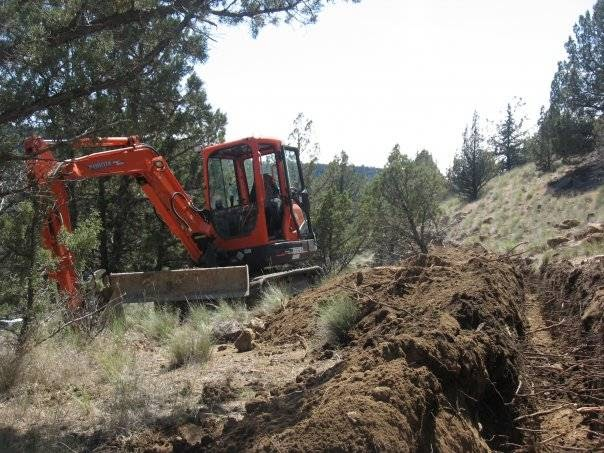 Prineville Chad R Howard Construction