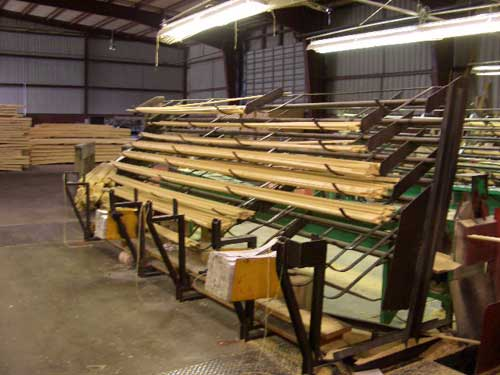 Prineville Consolidated Pine Inc
