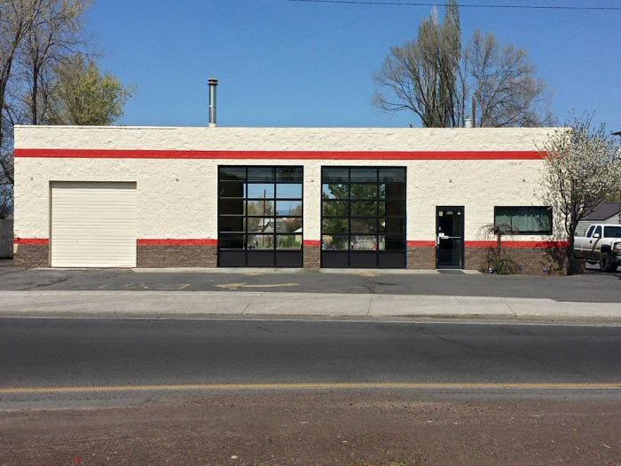 Prineville King's Oil and Lube