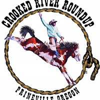 Crooked River Round Up Rodeo