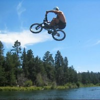 Prineville Adventure MX Park