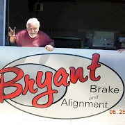Bryant Brake and Alignment, LLC