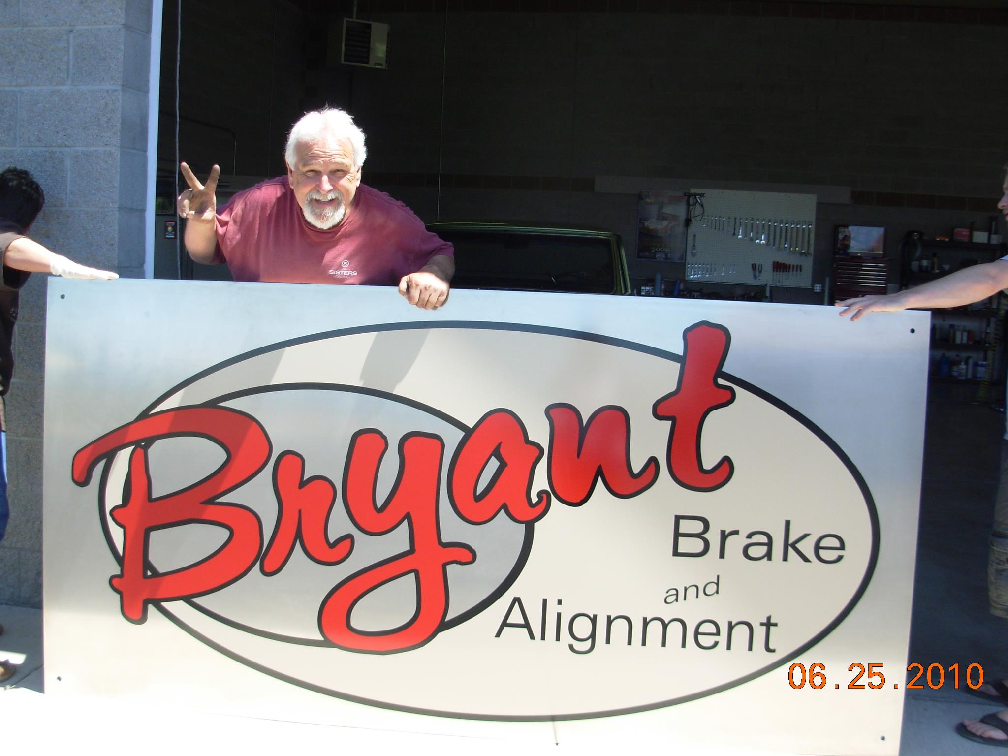 Prineville Bryant Brake and Alignment, LLC