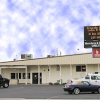 Prineville Elks Lodge 1814